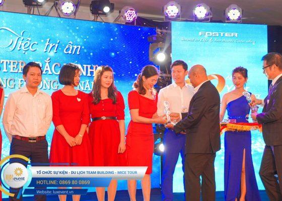 tổ chức lễ kỷ niệm thành lập Foster Bắc Ninh 006