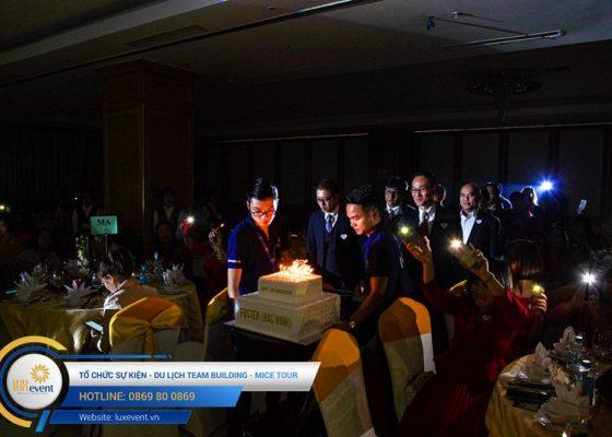 tổ chức lễ kỷ niệm thành lập Foster Bắc Ninh 013