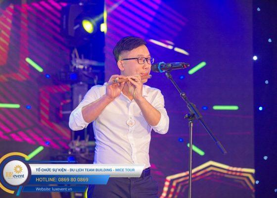 tổ chức lễ kỷ niệm thành lập Foster Bắc Ninh 016
