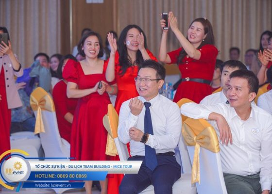 tổ chức lễ kỷ niệm thành lập Foster Bắc Ninh 008