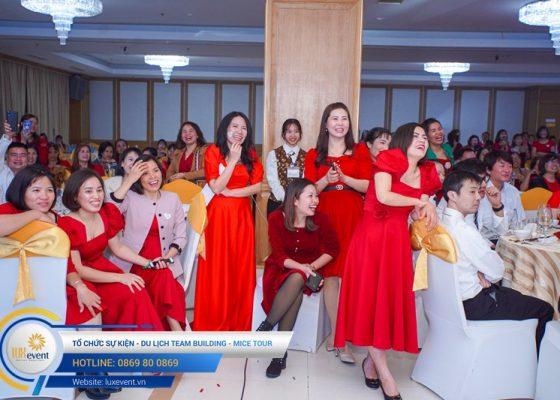 tổ chức lễ kỷ niệm thành lập Foster Bắc Ninh 018