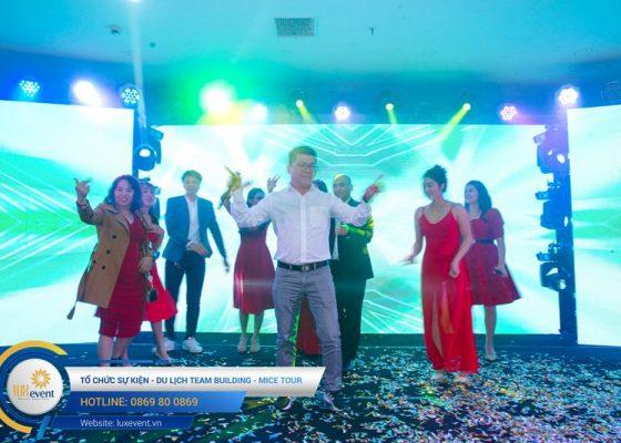 tổ chức lễ kỷ niệm thành lập Foster Bắc Ninh 020