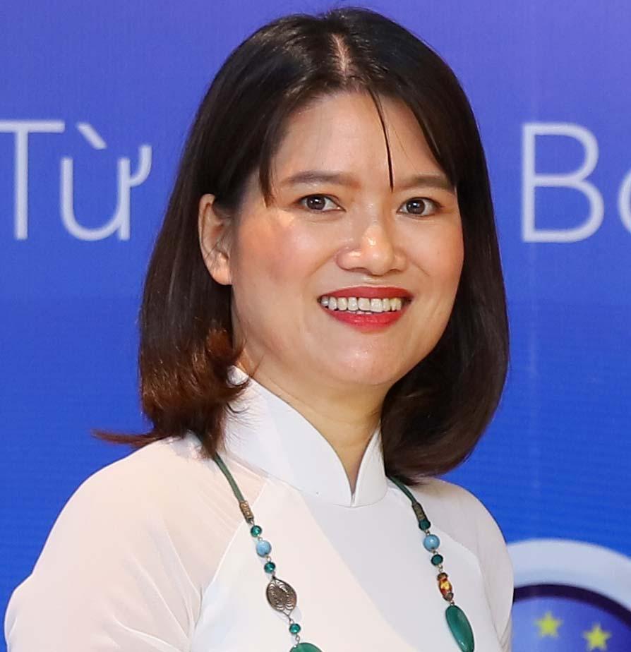 Tổ chức hội thảo sức khỏe răng miệng - Đài Linh Group 7