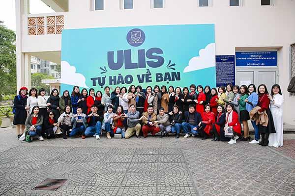 Tổ chức hội khóa kỷ niệm 20 năm ra trường - K30 Anh Đại học Ngoại ngữ 6