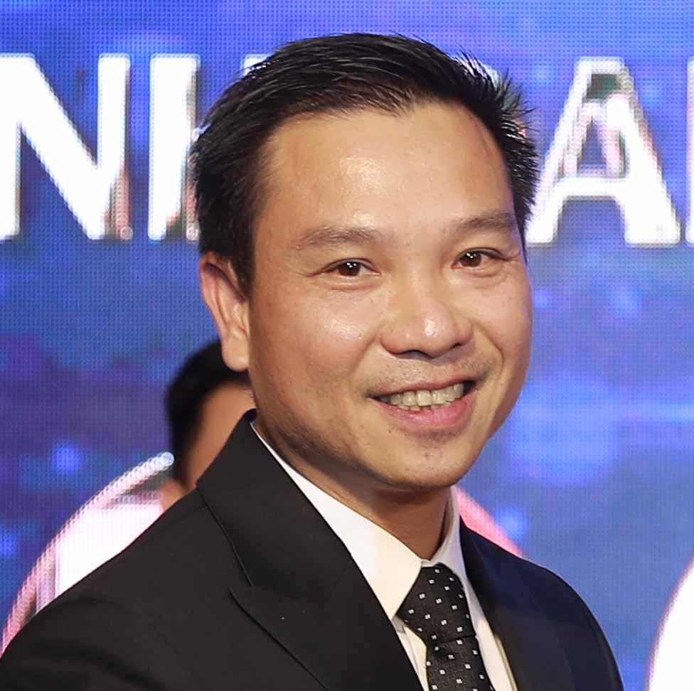 Tổ chức lễ kỷ niệm 20 năm thành lập công ty - Hanoi Housing 7