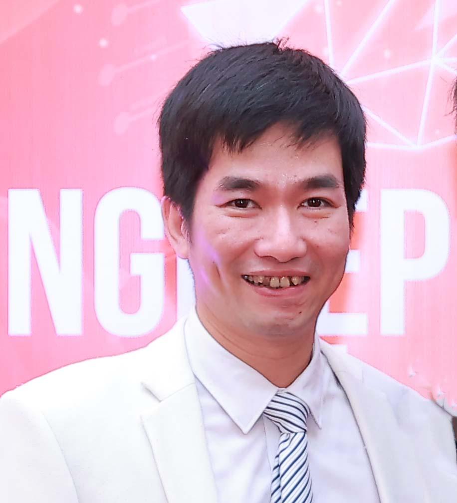 Tổ chức họp báo ra mắt sản phẩm mới - Công ty CP EMSO Việt Nam 6