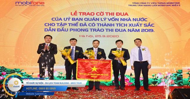 Công ty tổ chức sự kiện chuyên nghiệp tại Hà Nội 7