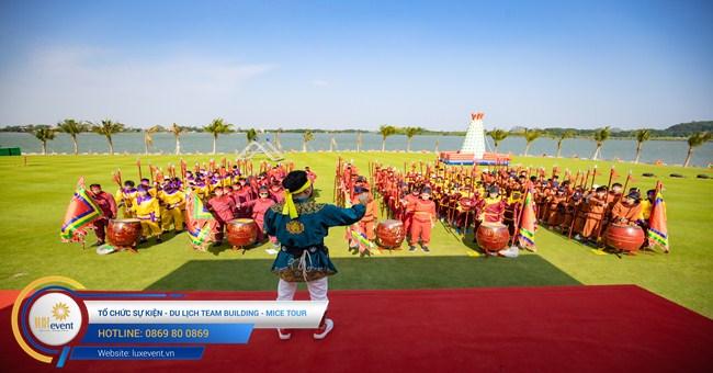Công ty tổ chức sự kiện chuyên nghiệp tại Hà Nội 6