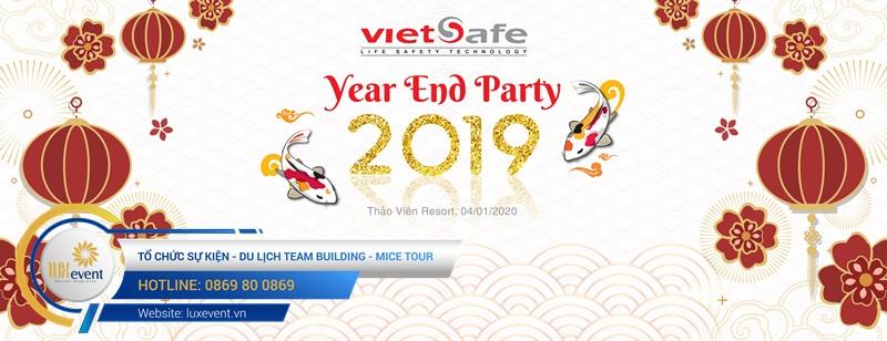 background tiệc tất niên cuối năm công ty đẹp